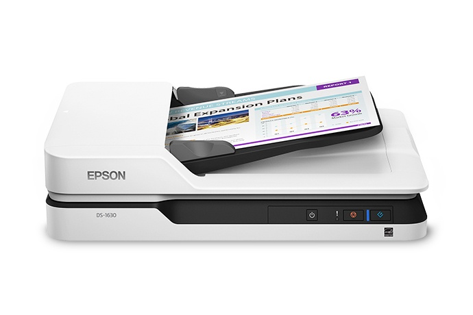 Сканер Epson Perfection V19 (USB 2.0 4800x9600dpi A4)